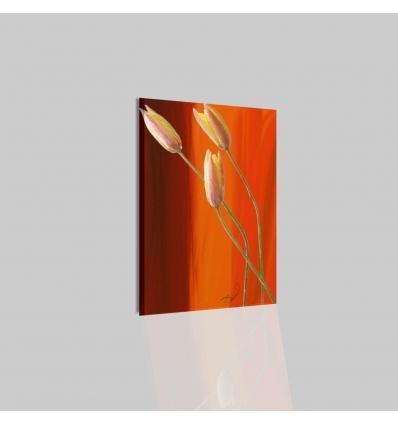 ZULEICA - Quadri moderni con fiori