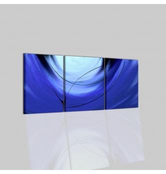 KALA - Quadro moderno a 3 pannelli