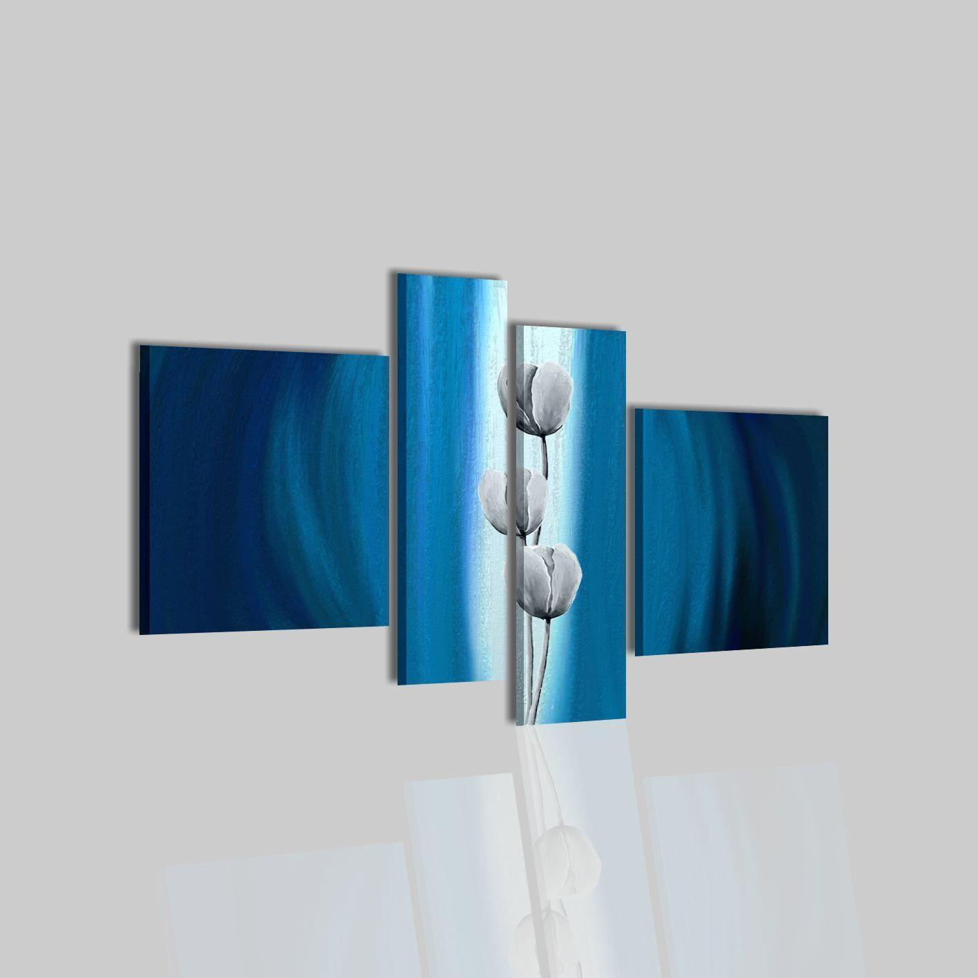 Blu Azzurro Celeste - I Colori del Caribe