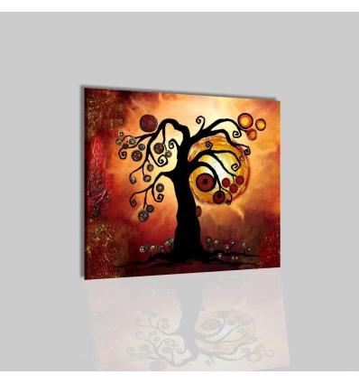 ERMES - Quadri moderni albero