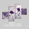 MARGOT - Quadri moderni con fiori