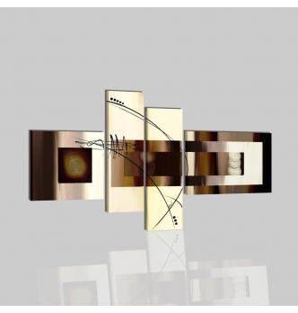 GRETA - Cuadros abstractos