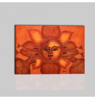 SOLE LUNA 2 - Quadro etnico