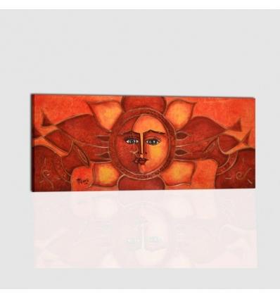 SOLE LUNA 5 - Quadro etnico