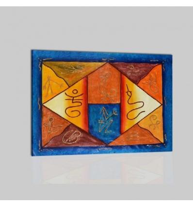 NUMA - dominican painting