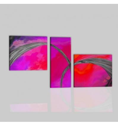 CROMOS - Dipinti astratti moderni