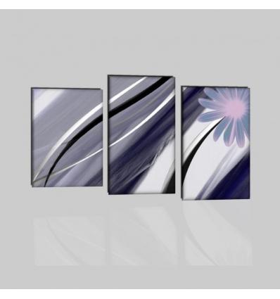 LEINA - Cuadros modernos abstractos