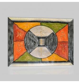 MOGI - Quadri dominicani stile Taino