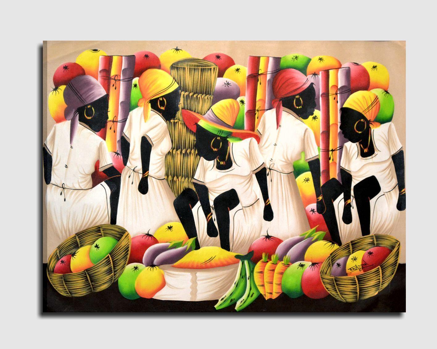 quadri moderni colorati