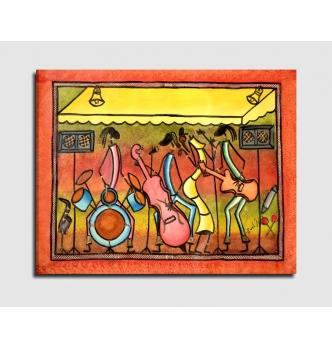 DISNY - Quadri moderni colorati