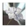 GELTRUDE - Quadro moderno con fiori