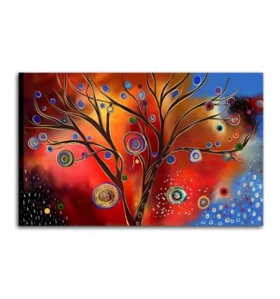 Cuadros modernos abstractos - Arlena 2