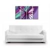 MARIPOSA 6 - Quadri moderni con farfalla