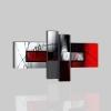 BOLENA -Quadri astratti geometrici