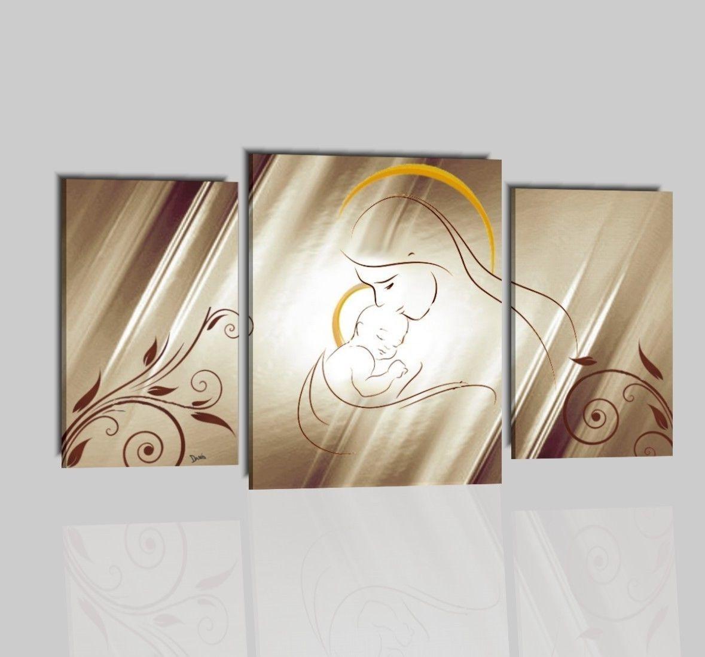 Quadro religioso capoletto - Quadri sacri per camera da letto ...