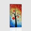 RULIA - Modern painting tree