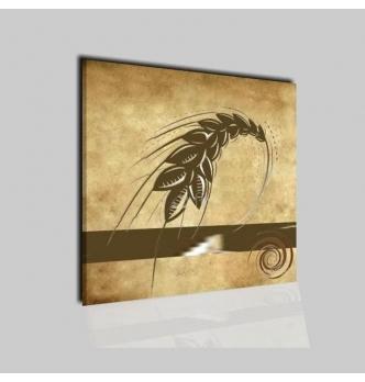 DAKAR - Dipinti moderni con spiga