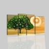 MILADY - Dipinti moderni con albero