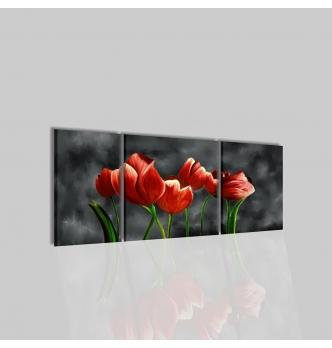 NELIA - Quadri moderni con fiori