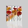 KIRA - Dipinto con fiori