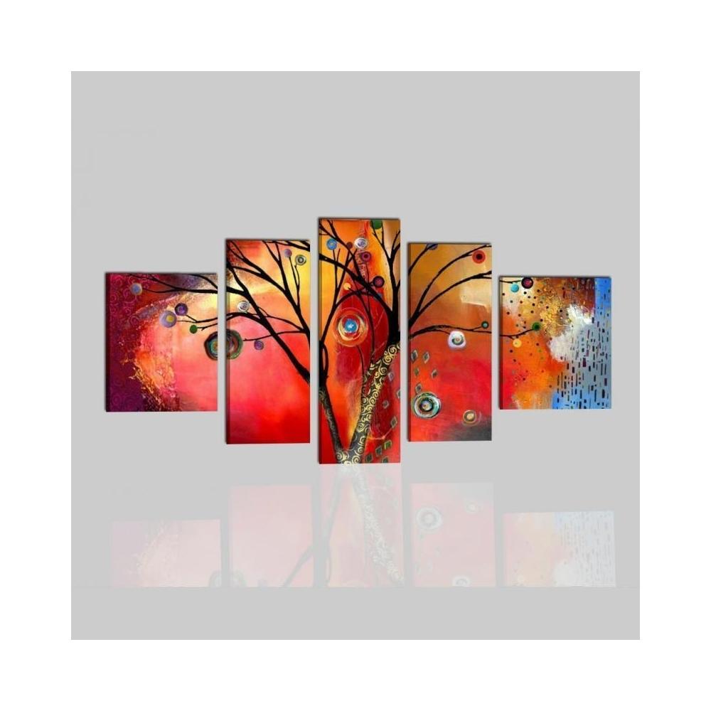 Dipinti moderni colorati arlena for Dipinti figurativi moderni