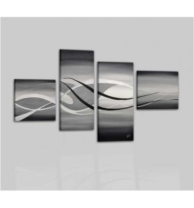 ALGIS - Cuadros abstractos