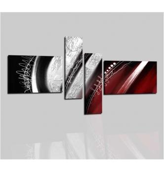 Cuadros modernos abstractos - NORA