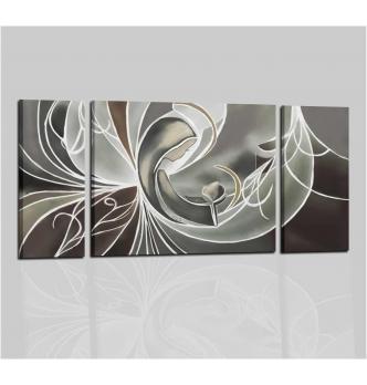 Modern paintings- GENESI 2