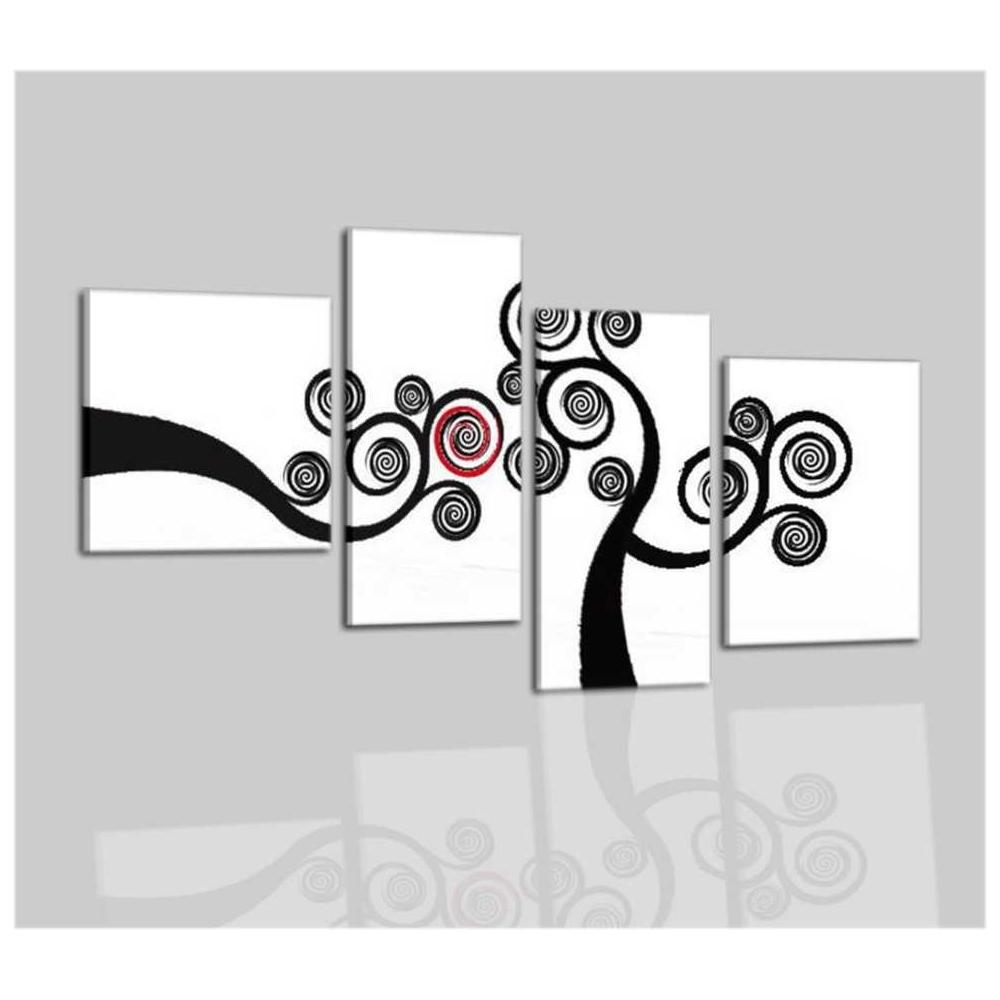 Cuadros en blanco y nego icono de concepto de bandera a - Cuadro blanco y negro ...