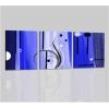BLUMA - Quadri astratti trittici dipinti a mano