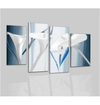 BRYANA - Cuadros modernos abstractos