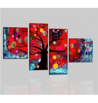 TERRYS - Modern painting abstract