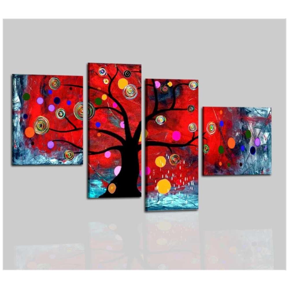 Cuadros abstractos modernos terrys for Quadri moderni leroy merlin