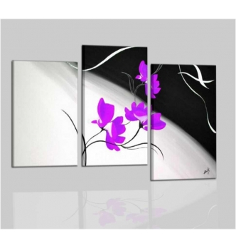 LEDA - Pintura abstracta