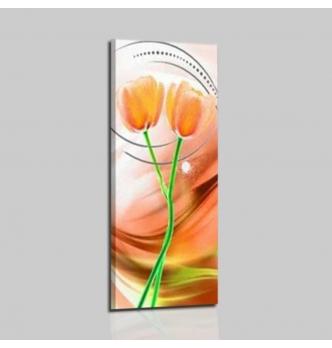 MONIS - Cuadros modernos con flores