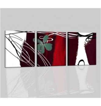 TRICIA - tripticos de cuadros modernos