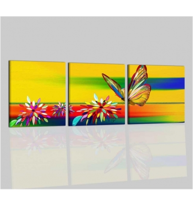 MARIPOSA 3 - Painting butterfly