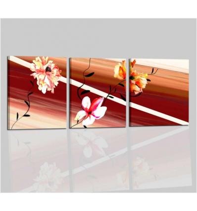 KERI - Dipinti con fiori