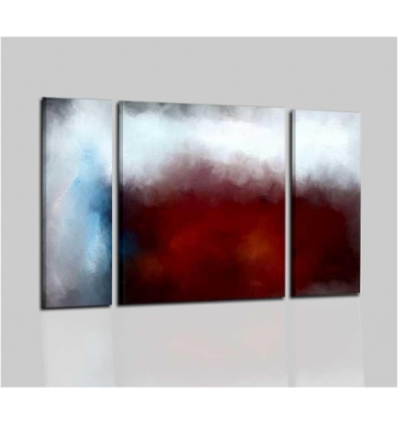 CUSMA - Abstract painting