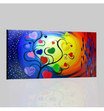 GIOSELIN 2 - Pintura moderna