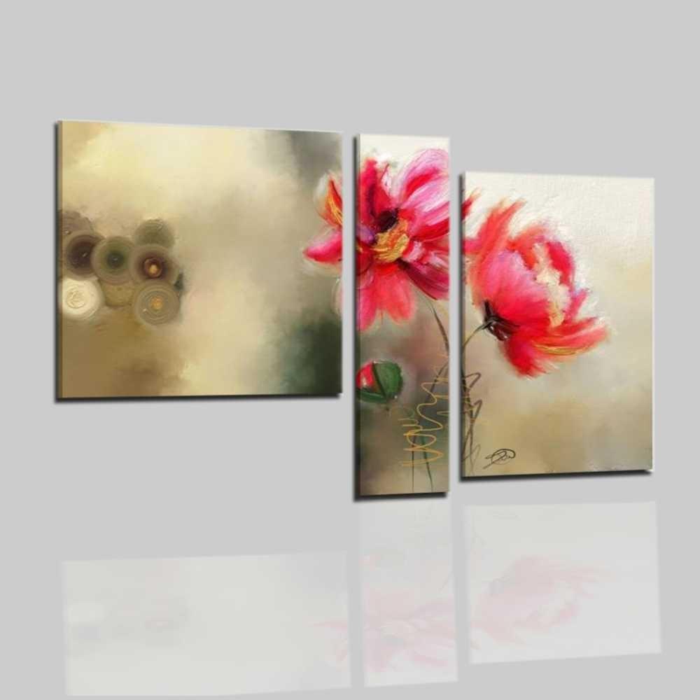 moderni con fiori - Lavrid