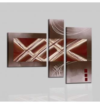 PATROS - Cuadros modernos abstractos
