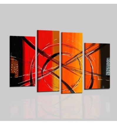 Cuadros modernos abstractos - FENOMENO