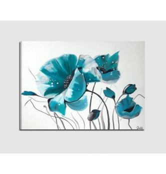 Quadri con fiori - Aroa
