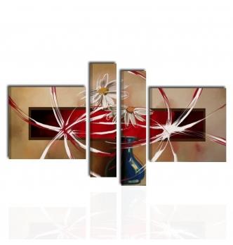 SABINA - Quadri moderni pittura olio