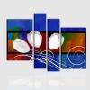 LINDA - Cuadros modernos abstractos