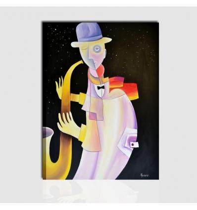 KAUS - modern paintings