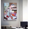 PEGASO - abstract modern painting