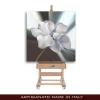GELTRUDE - Modern painting flowers