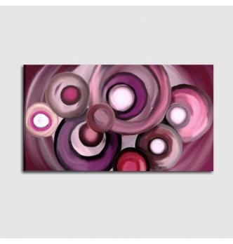 BOSTON - Cuadros modernos abstractos